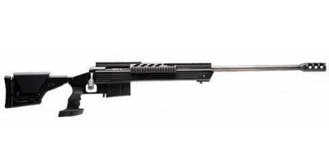 SAVAGE ARMS MODEL 110BA LAW ENFORCEMENT RIFLE
