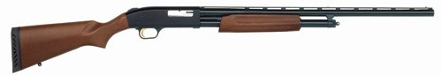 MOSSBERG 500 ALL-PURPOSE FIELD 20 GAUGE SHOTGUN