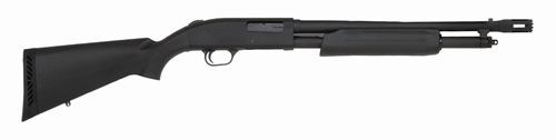MOSSBERG 500 TACTICAL CRUISER 20 GAUGE SHOTGUN