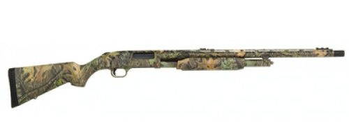 MOSSBERG 500 12 GA TURKEY PUMP SHOTGUN