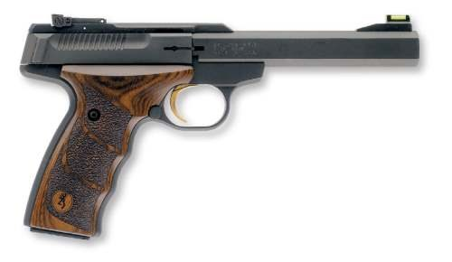BROWNING BUCK MARK PLUS UDX 22 LR