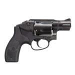 SMITH & WESSON M&P BODYGUARD 38 .38 S&W CRIMSON TRACE LASER REVOLVER