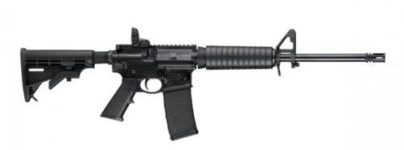 SMITH & WESSON M&P 15 SPORT II AR 15