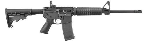 RUGER AR-556 AR15 5.56NATO RIFLE