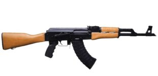 CENTURY ARMS ROMANIAN WASR-10 AK47 7.62X39MM RIFLE