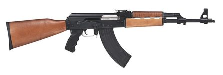 CENTURY ARMS RI2087-N N-PAP 7.62x39MM RIFLE