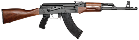 CENTURY ARMS C39 V2 AK47 7.62x39MM RIFLE