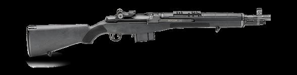SPRINGFIELD M1A SOCOM 16 7.62NATO RIFLE