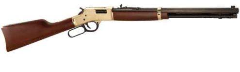 HENRY REPEATING ARMS BIG BOY .357 MAGNUM RIFLE