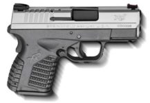 SPRINGFIELD ARMORY XD-S ESSENTIALS PACKAGE 40 S&W