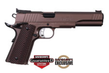 Remington R1 10mm 1911 - Burnt Bronze