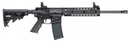 SMITH & WESSON M&P15 TACTICAL 5.56 NATO RIFLE