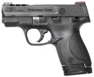 SMITH & WESSON M&P9 PERFORMANCE CENTER PORTED 9MM PISTOL