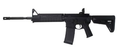 COLT M4 CARBINE MPS 223 REM AR15 RIFLE