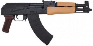CENTURY ARMS ROMANIAN HG1916N DRACO PISTOL 7.62X39MM