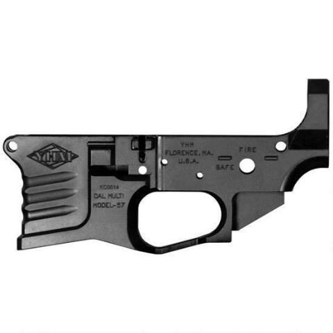 YANKEE HILL MACHINE MODEL 57 AR15 LOWER RECEIVER