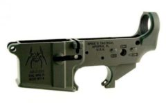 SPIKES TACTICAL SPIDER LOWER RECEIVER