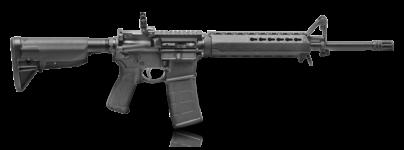 SPRINGFIELD ARMORY AR-15 SAINT 5.56 NATO RIFLE