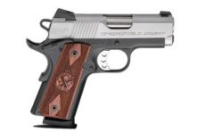 SPRINGFIELD ARMORY 1911-A1 EMP COMPACT LW 9MM PISTOL