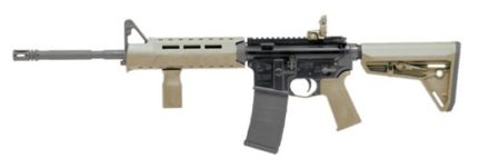 COLT AR15 M4 CARBINE MPS FDE RIFLE