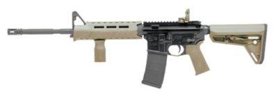 COLT AR15 M4 CARBINE MPS FDE RIFLE