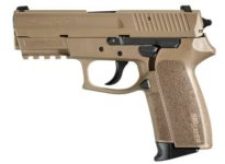 SIG SAUER SP2022 FULL FDE 9MM PISTOL