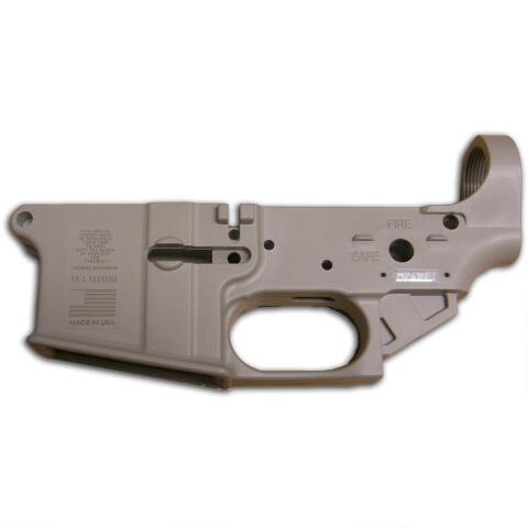FMK AR-1 EXTREME AR15 STRIPPED LOWER RECEIVER