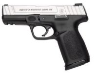 SMITH & WESSON SD40VE 40 S&W PISTOL
