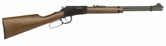 MOSSBERG 464 .22 LR LEVER ACTION RIFLE