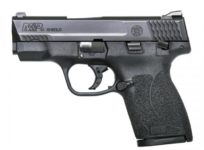 SMITH & WESSON M&P45 SHIELD COMPACT PISTOL W/ THUMB SAFETY