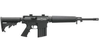 BUSHMASTER 308 ORC .308 WIN RIFLE