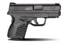 SPRINGFIELD ARMORY XD-S ESSENTIALS PACKAGE 9MM PISTOL