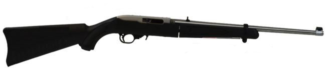 RUGER 10/22 TAKEDOWN 50TH ANNIVERSARY .22LR RIFLE