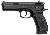 CZ-USA CZ 75 SP-01 TACTICAL 9MM PISTOL