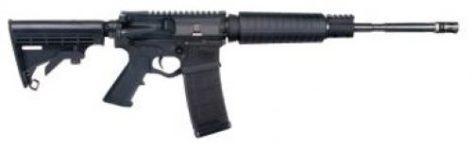AMERICAN TACTICAL OMNI-HYBRID AR-15 .223 REM/5.56 NATO RIFLE