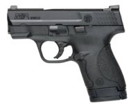 SMITH & WESSON M&P9 SHIELD 9MM PISTOL