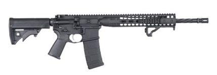 LWRC DI M-LOK AR-15 223 REM/5.56 NATO RIFLE