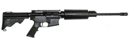 DPMS ORACLE 5.56 NATO AR-15 RIFLE