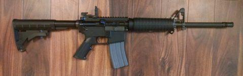 COLT AR15 M4 CARBINE CE1000 GEN 1 .223 REM/5.56 NATO RIFLE