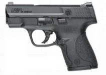 SMITH AND WESSON M&P40 SHIELD COMPACT 40 S&W PISTOL