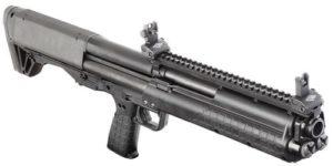 KELTEC KSG 12 GAUGE SHOTGUN