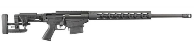 RUGER PRECISION RIFLE 6.5 CREEDMOOR RIFLE