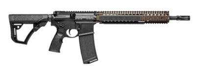 DANIEL DEFENSE M4A1 223 REM/5.56 NATO RIFLE