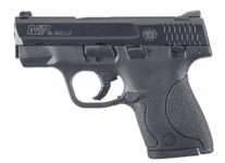 SMITH AND WESSON M&P40 SHIELD 40 S&W PISTOL
