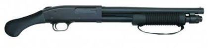 MOSSBERG 590 SHOCKWAVE 12 GAUGE SHOTGUN