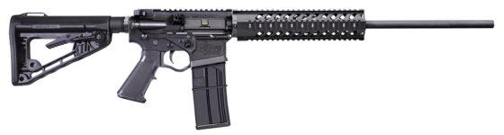 AMERICAN TACTICAL OMNI HYBRID .410 AR15 SHOTGUN