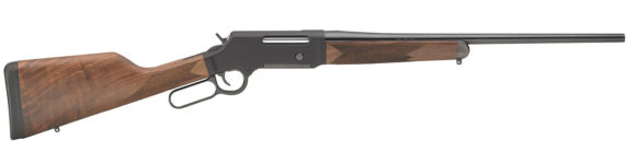 HENRY REPEATING ARMS LONG RANGE 243 WIN RIFLE