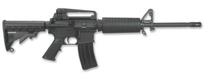 WINDHAM WEAPONRY R16A4T 223 REM/5.56 NATO AR15 RIFLE