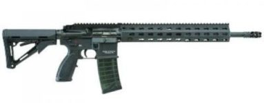 HECKLER & KOCH MR556-A1 COMPETITION 223 REMINGTON/5.56 NATO AR15 RIFLE