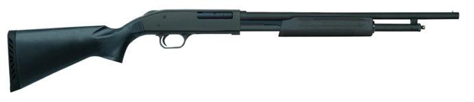 MOSSBERG 500 PERSUADER 410 BORE SHOTGUN